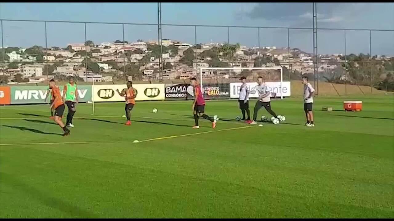 Daniel Félix chega ao Atlético-MG para assumir a coordenação da preparação física