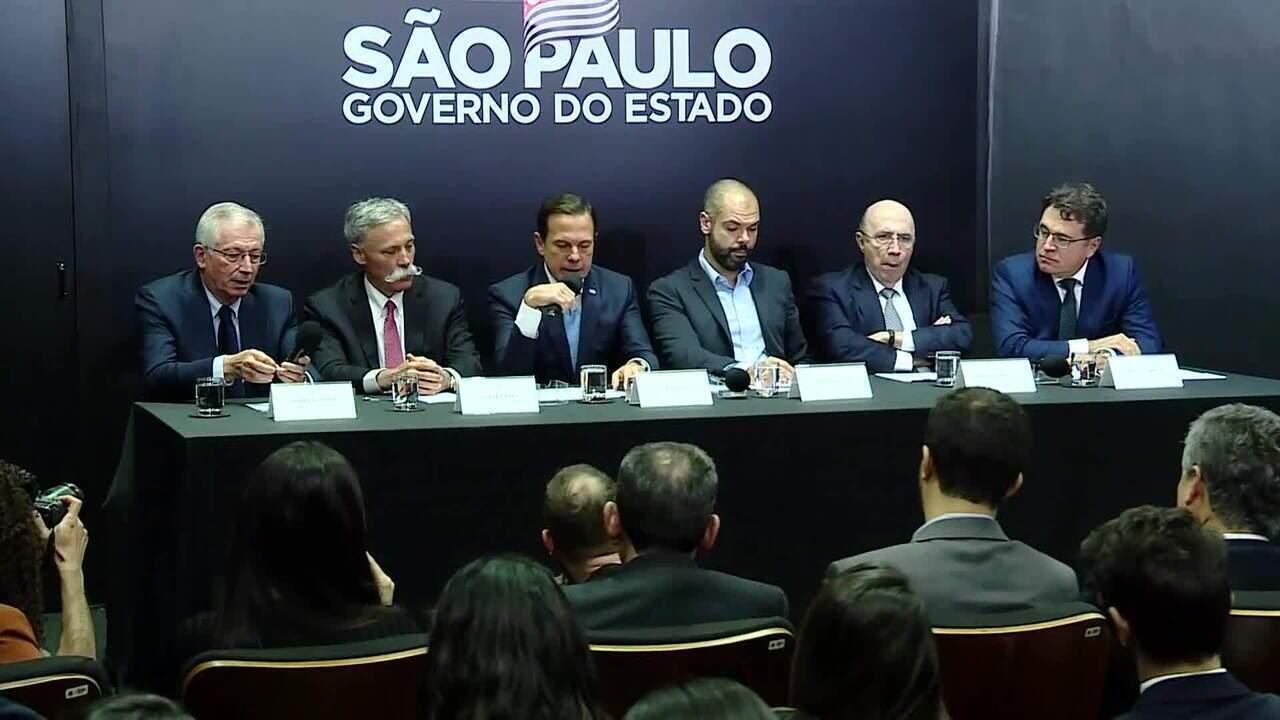 Rio e SP disputam quem vai sediar GP do Brasil a partir de 2021
