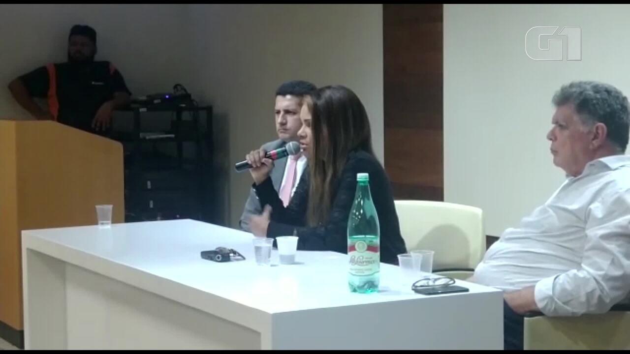 Flordelis pede que celular do marido seja devolvido e que os filhos não sejam rotulados