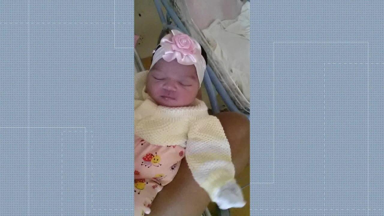Bebê morre depois de família esperar 11 horas por atendimento em Acari