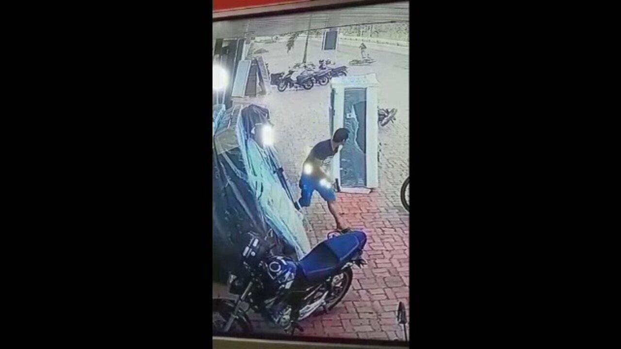 No AC, sargento da PM é baleado durante tentativa de assalto