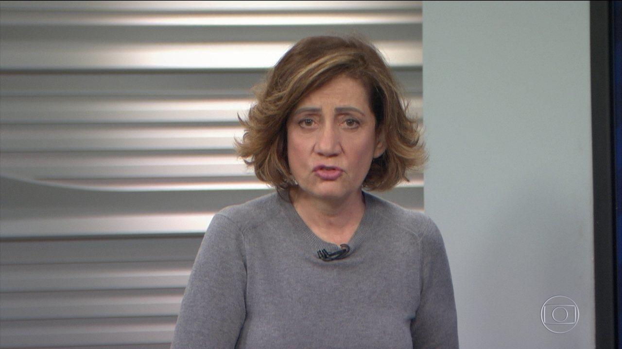 Miriam Leitão comenta acordo entre a União Europeia e o Mercosul
