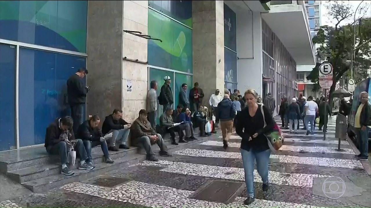 Estudo mostra que imposto no Brasil não é bem aplicado pelo poder público