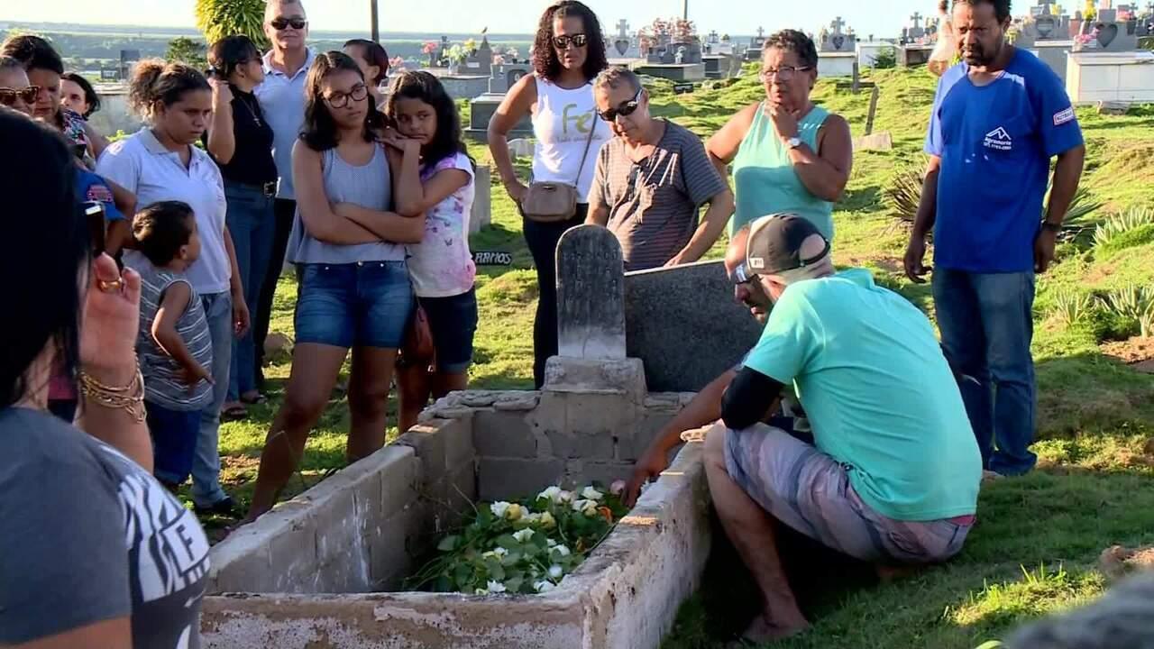 Polícia conclui que marido matou professora encontrada às margens da BR-101, em São Mateus