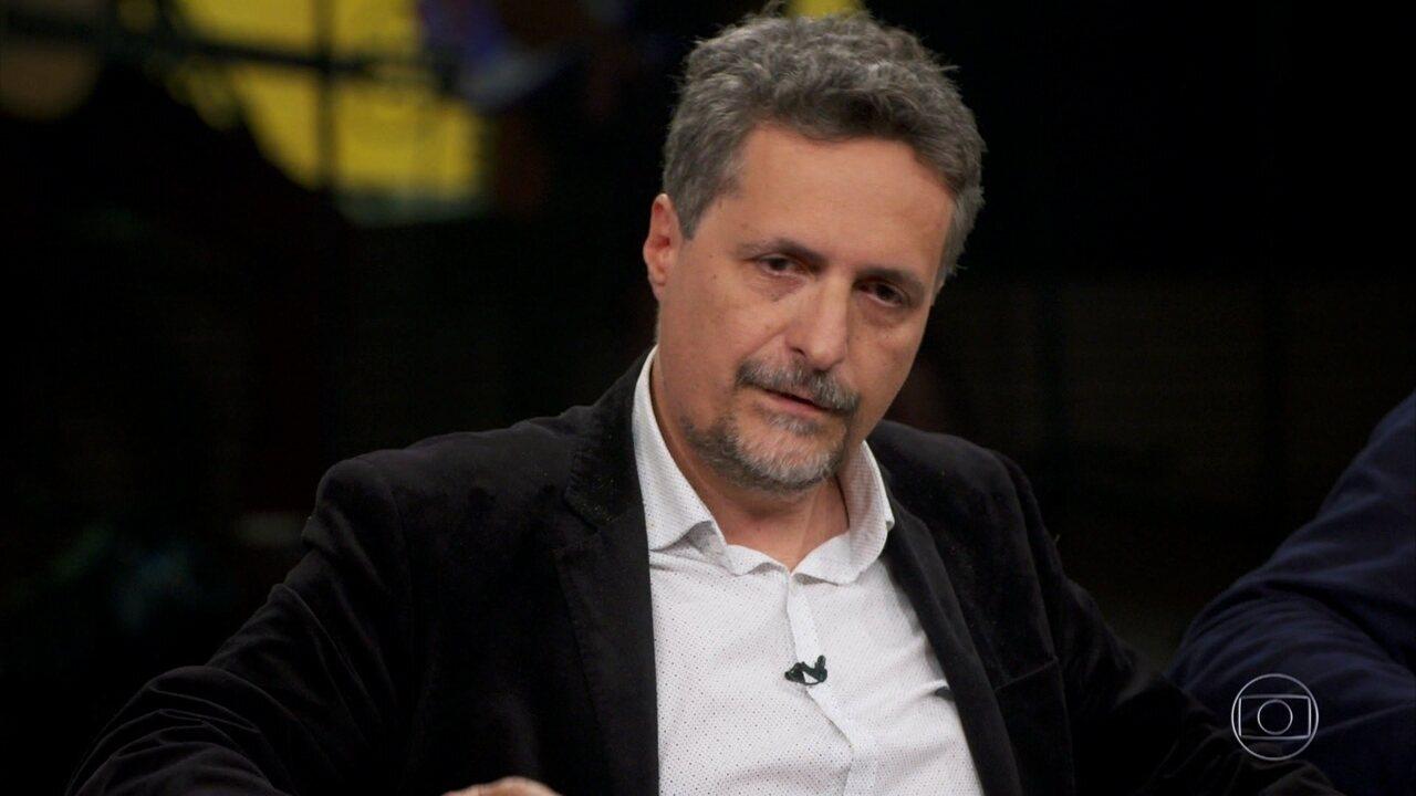 Kleber Mendonça Filho e Juliano Dornelles falam sobre 'Bacurau