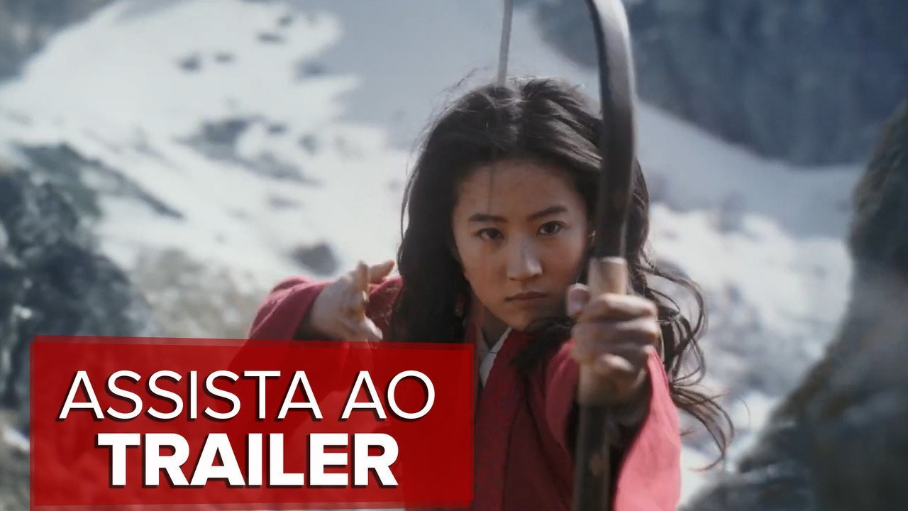 Trailer de 'Mulan'