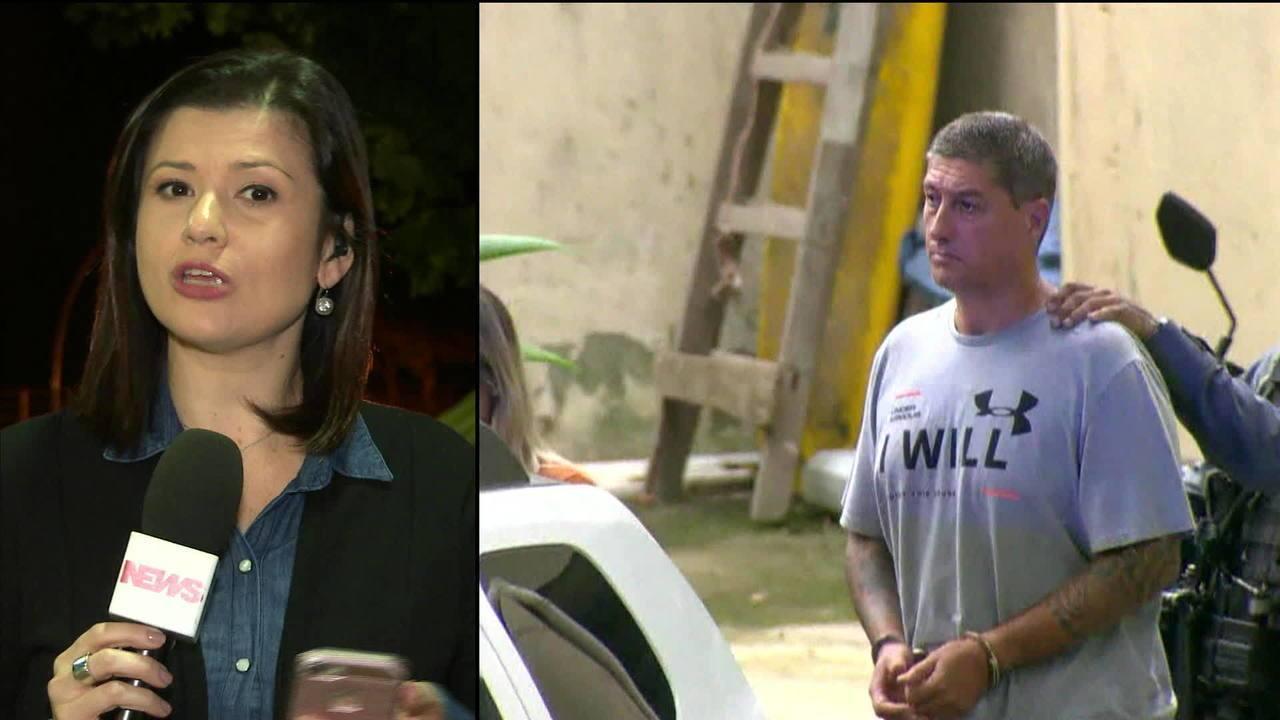 Dois acusados pela morte de Marielle e Anderson são transferidos para Rondônia