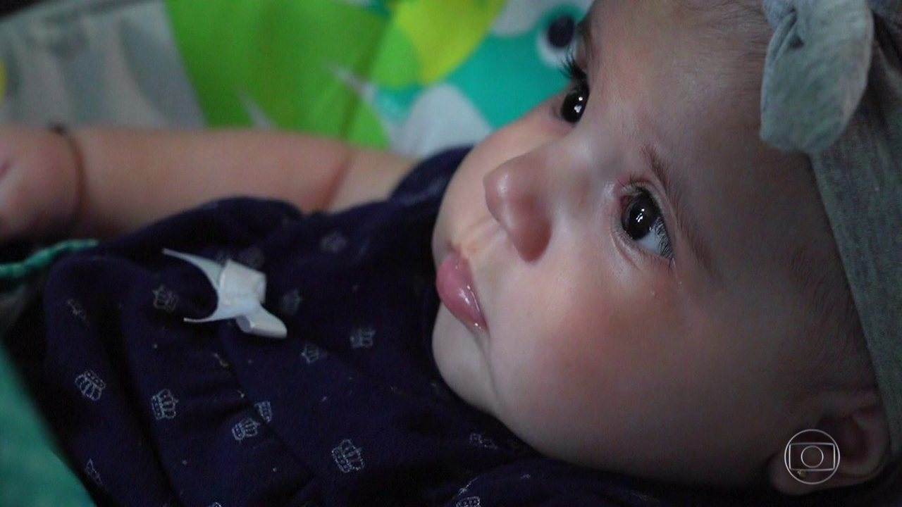 Medicamento mais caro do mundo, de R$ 9 milhões, pode salvar a vida de bebê brasileira