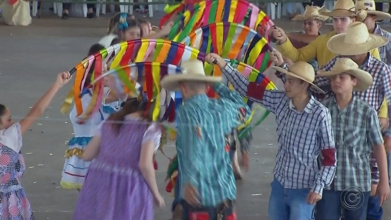 Boraceia promove concurso de quadrilhas juninas