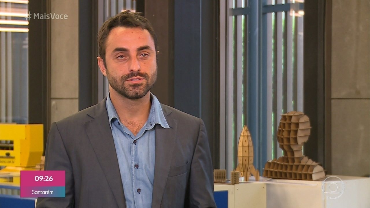 Gabriel Pinto fala sobre o futuro do mercado de trabalho