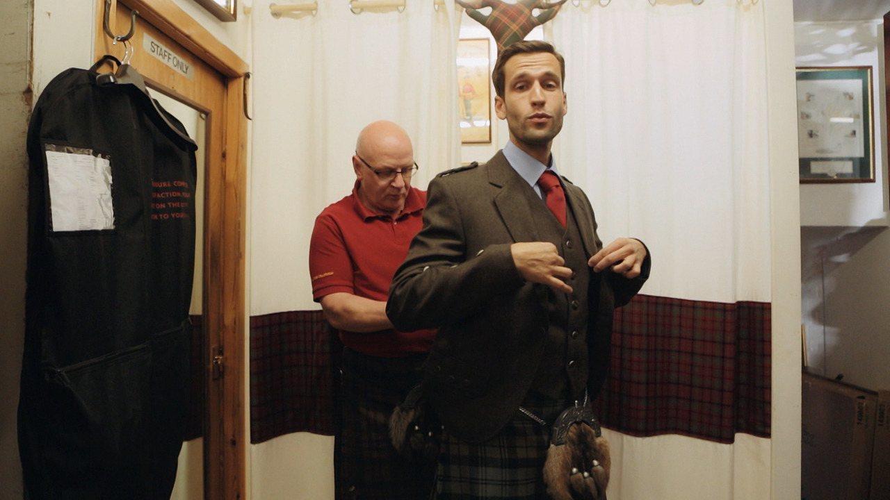 Escócia - Aproveitando a movimentação em torno de uma possível independência da Escócia do Reino Unido, Pedro vai a Edimburgo para entender melhor a relação dos locais com a Inglaterra.