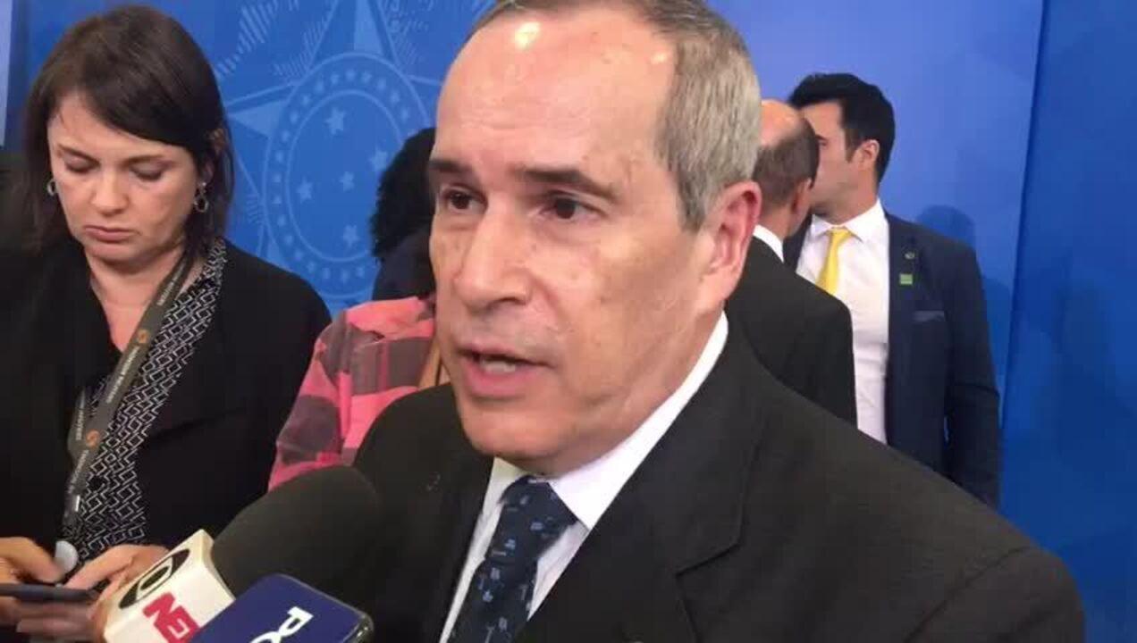 Presidente da ANP diz que avalia liberar venda de botijão de gás 'parcialmente cheio'