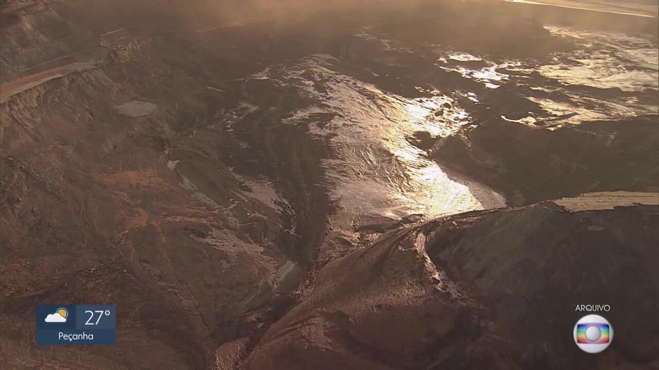 Homologados 83 acordos entre mineradoras e vítimas da barragem de Fundão, em Mariana