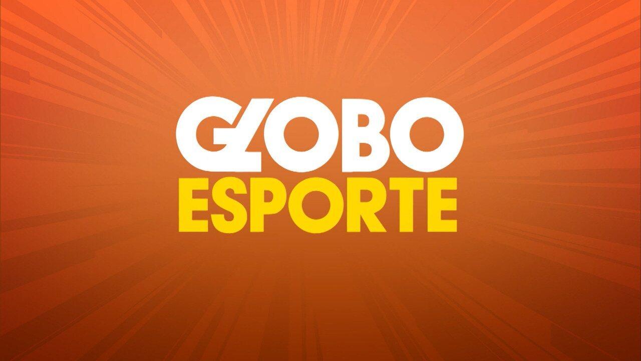 Confira o Globo Esporte deste sábado (27/07) - Confira o Globo Esporte deste sábado (27/07)