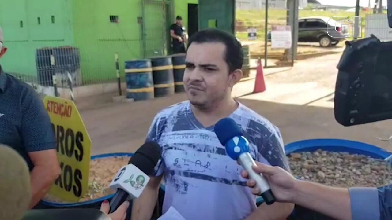 Homem preso confundido com estuprador é solto após cinco anos na prisão