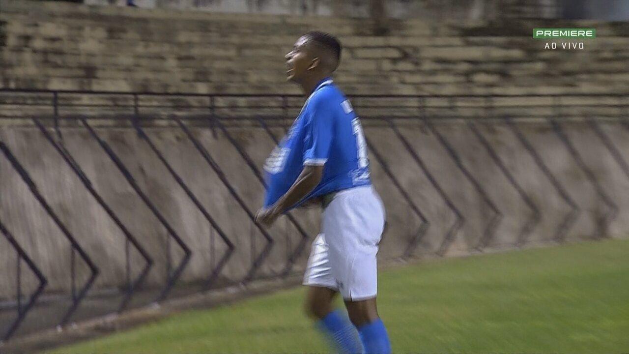 Melhores momentos de São Bento 1 x 0 Criciúma