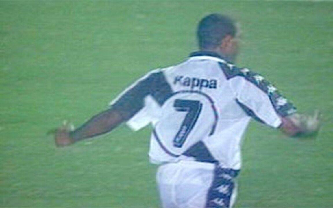 Vasco tem aproveitamento de 33% contra clubes brasileiros na Taça ... 46231553cc59b