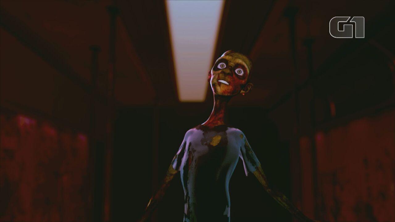 Animação 3D feita por produtor de Leme se destaca em edição do Anima Mundi