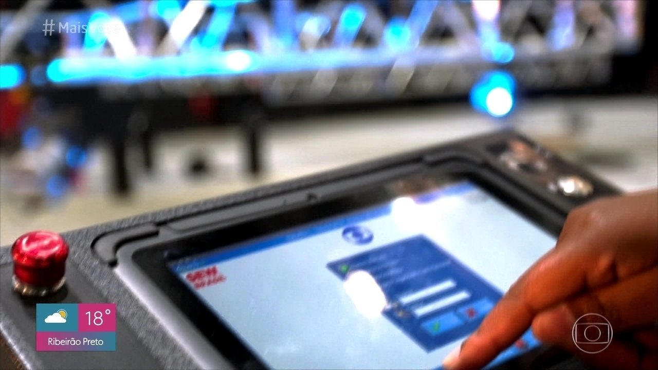Novo Módulo de Gravação dos Estúdios Globo conta com tecnologia avançada