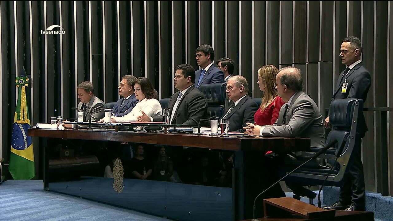 Senadores querem incluir capitalização na reforma da Previdência em PEC paralela