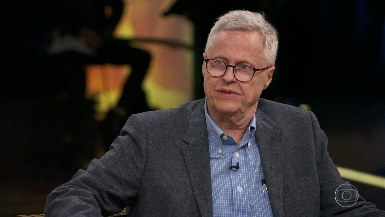 Rosenthal lamenta que haja resistência à vacina