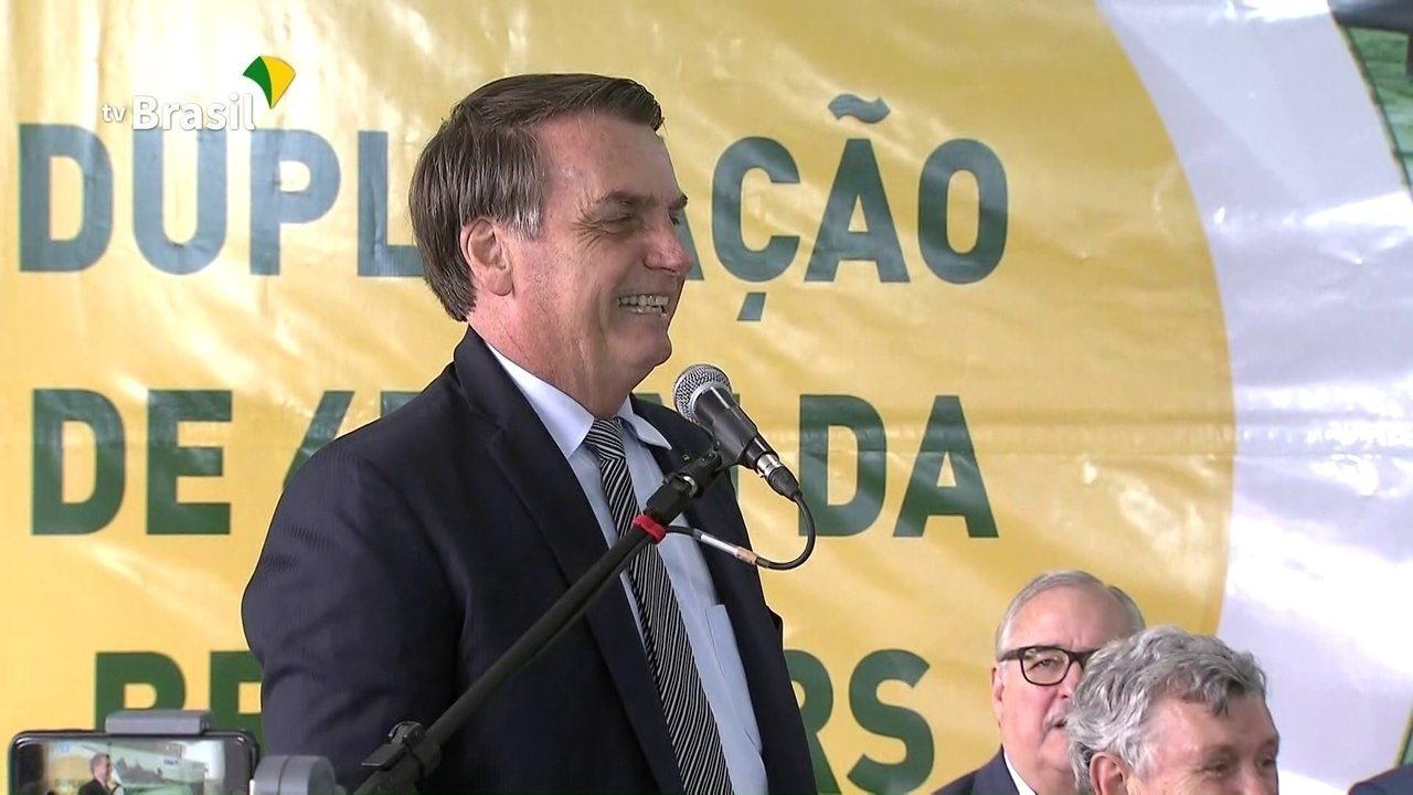 Bolsonaro promete acabar com radares de velocidade no Brasil