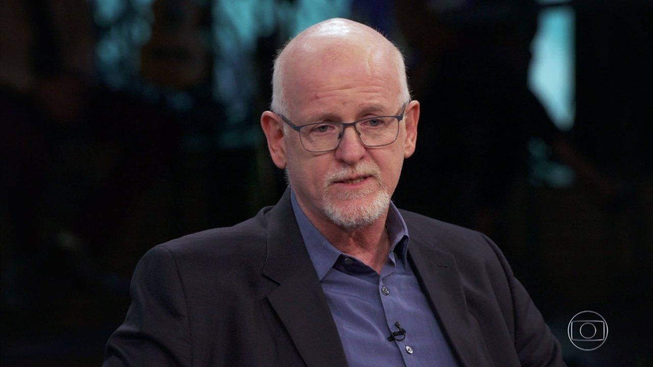 Daniel Becker fala sobre criação dos filhos no século XXI