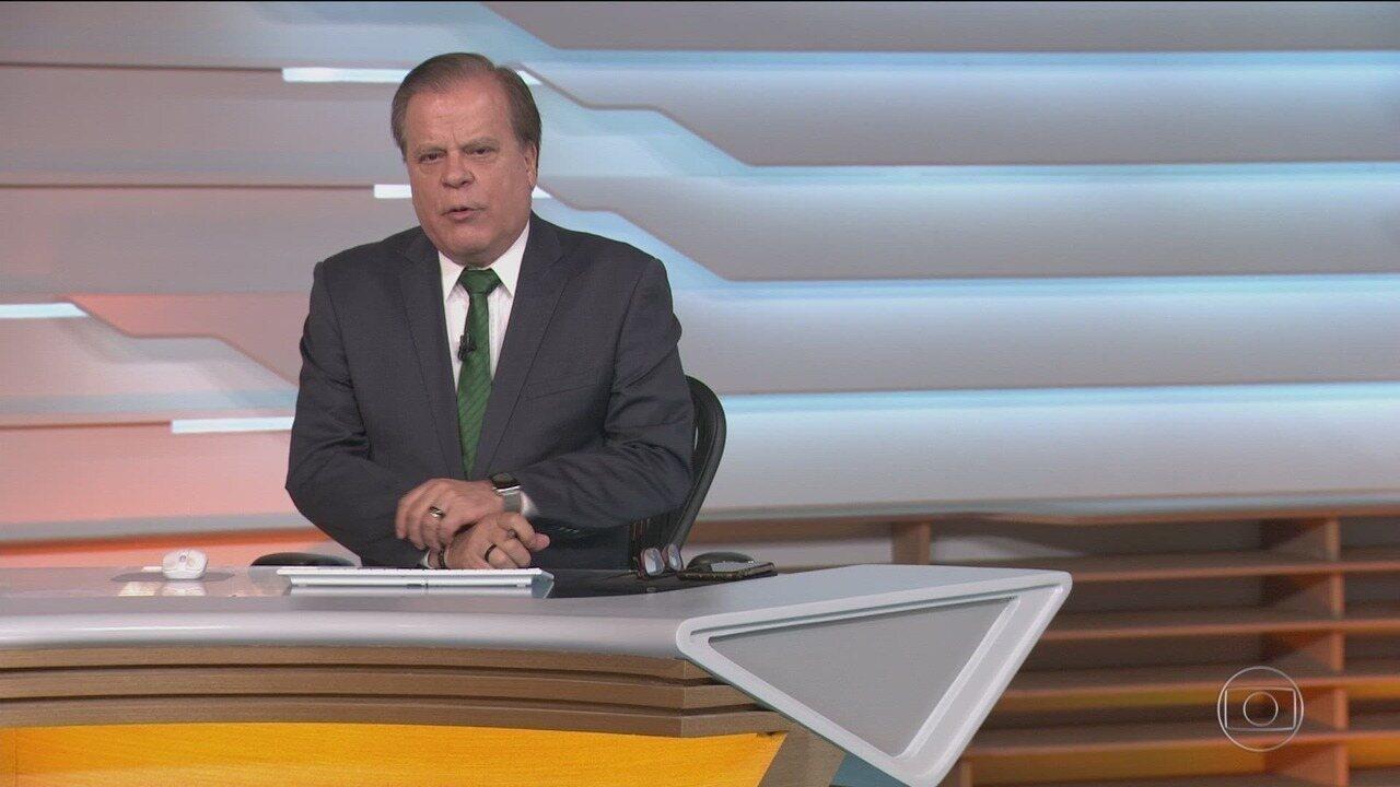 Bom Dia Brasil Edição De Quarta Feira 14082019