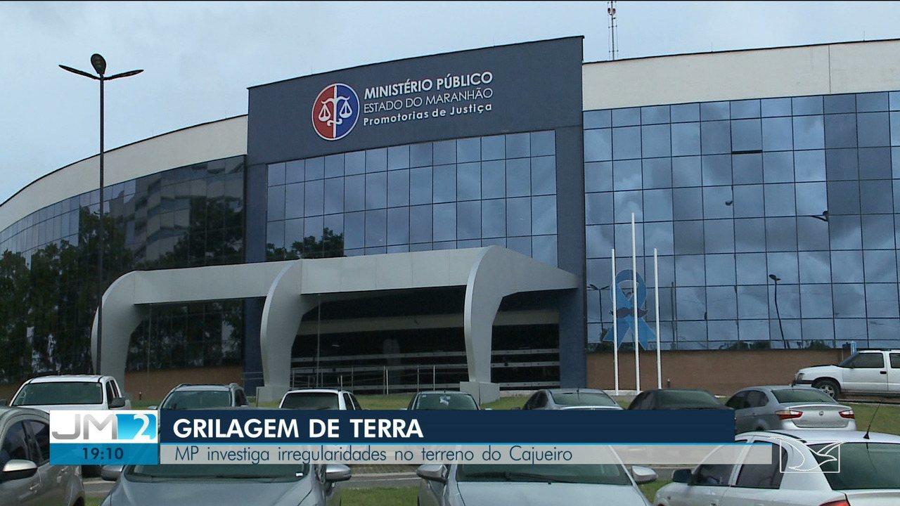 MP investiga irregularidades na área onde será instalado porto privado em São Luís