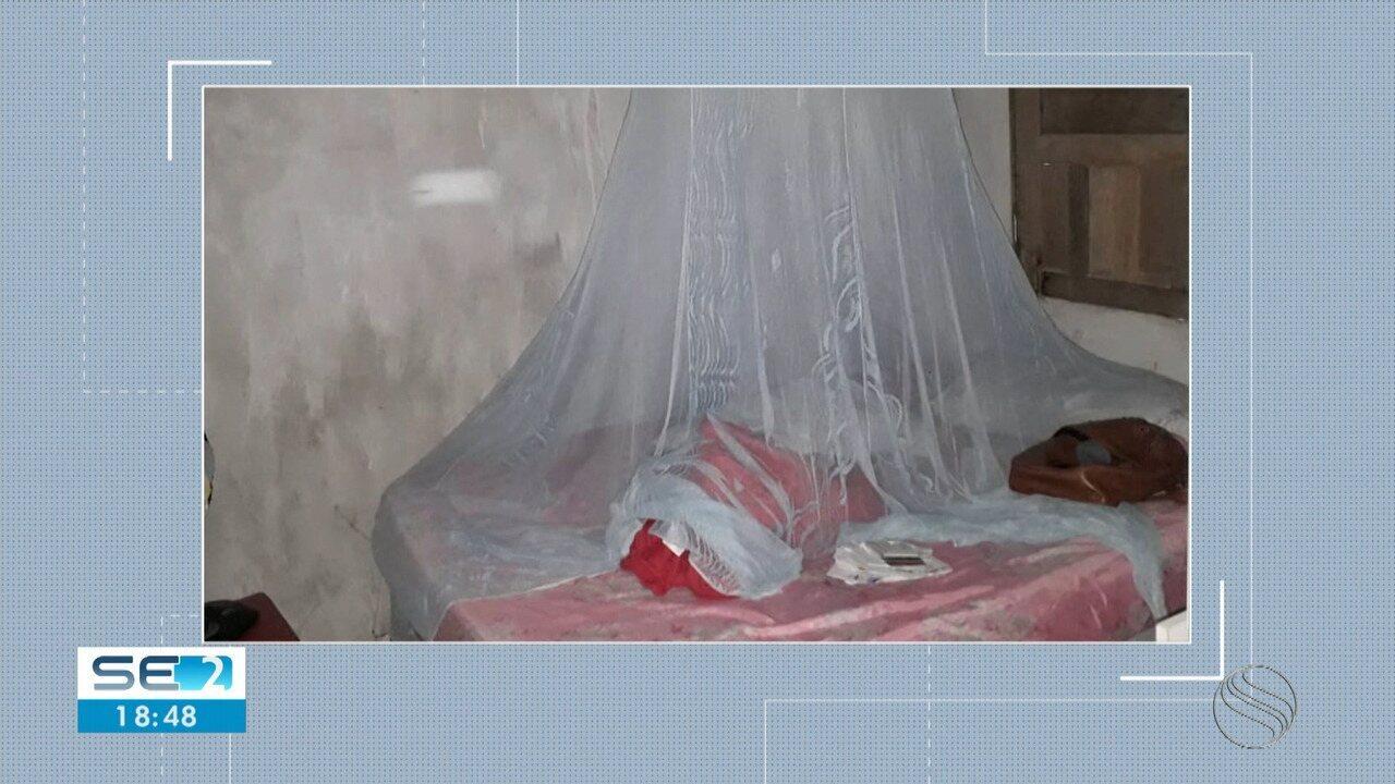 Criança de 8 anos é morta a tiros no município de Cristinápolis