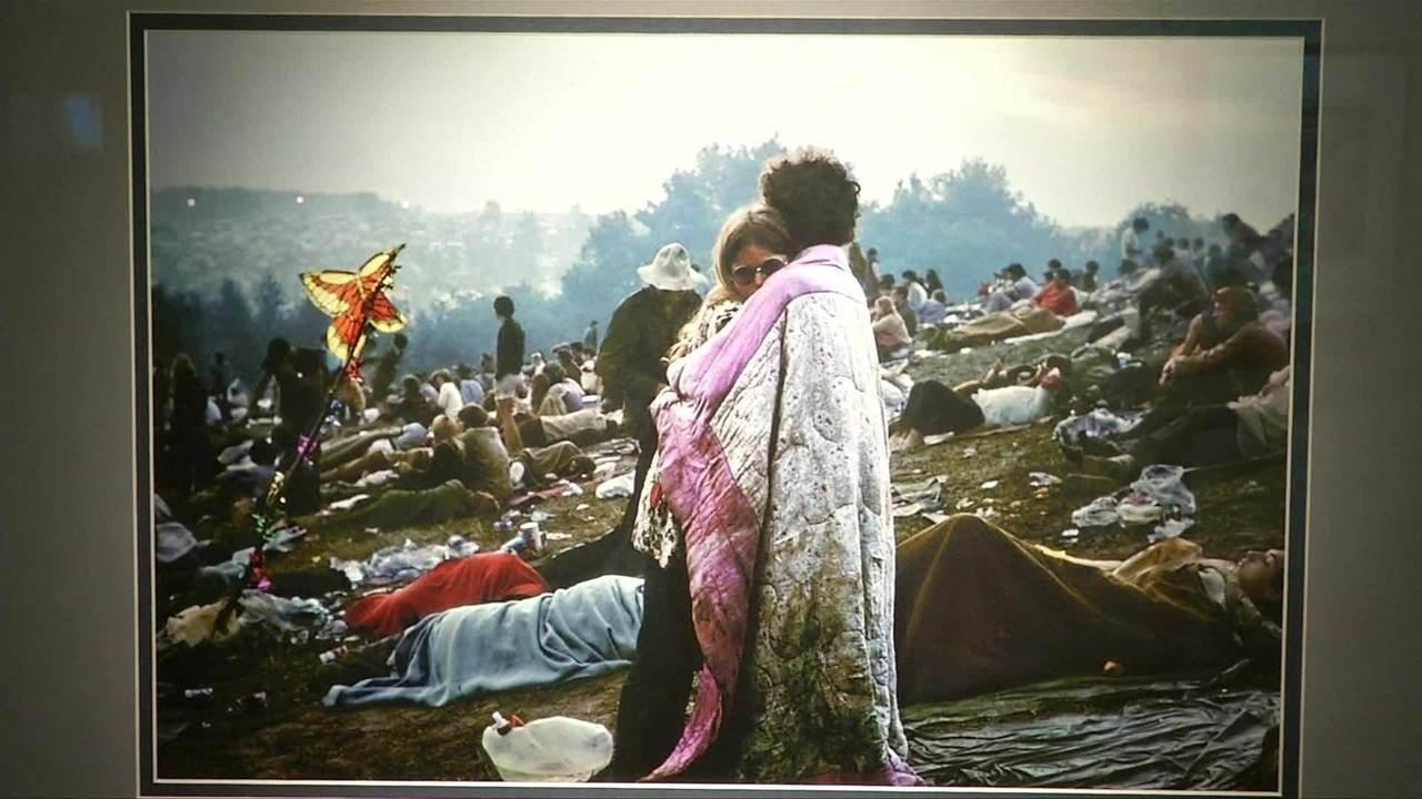 Olhar Em Pauta: festival Woodstock completa 50 anos