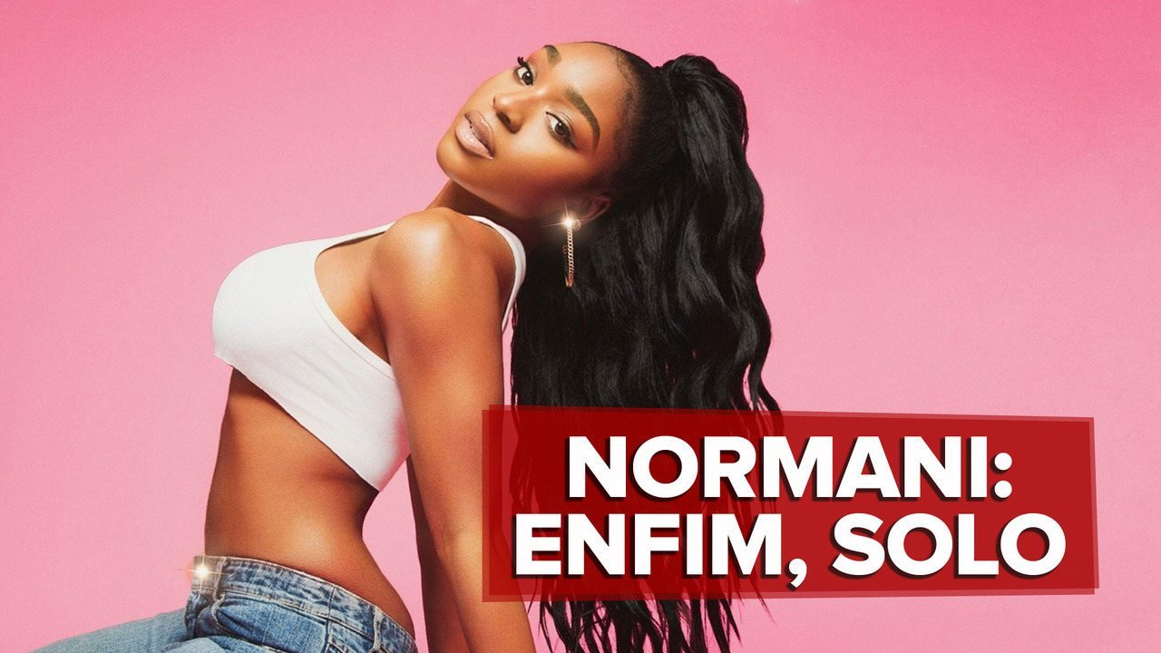 'Motivation' has to Normani the most to loose, in a good pop-dance with a guitar