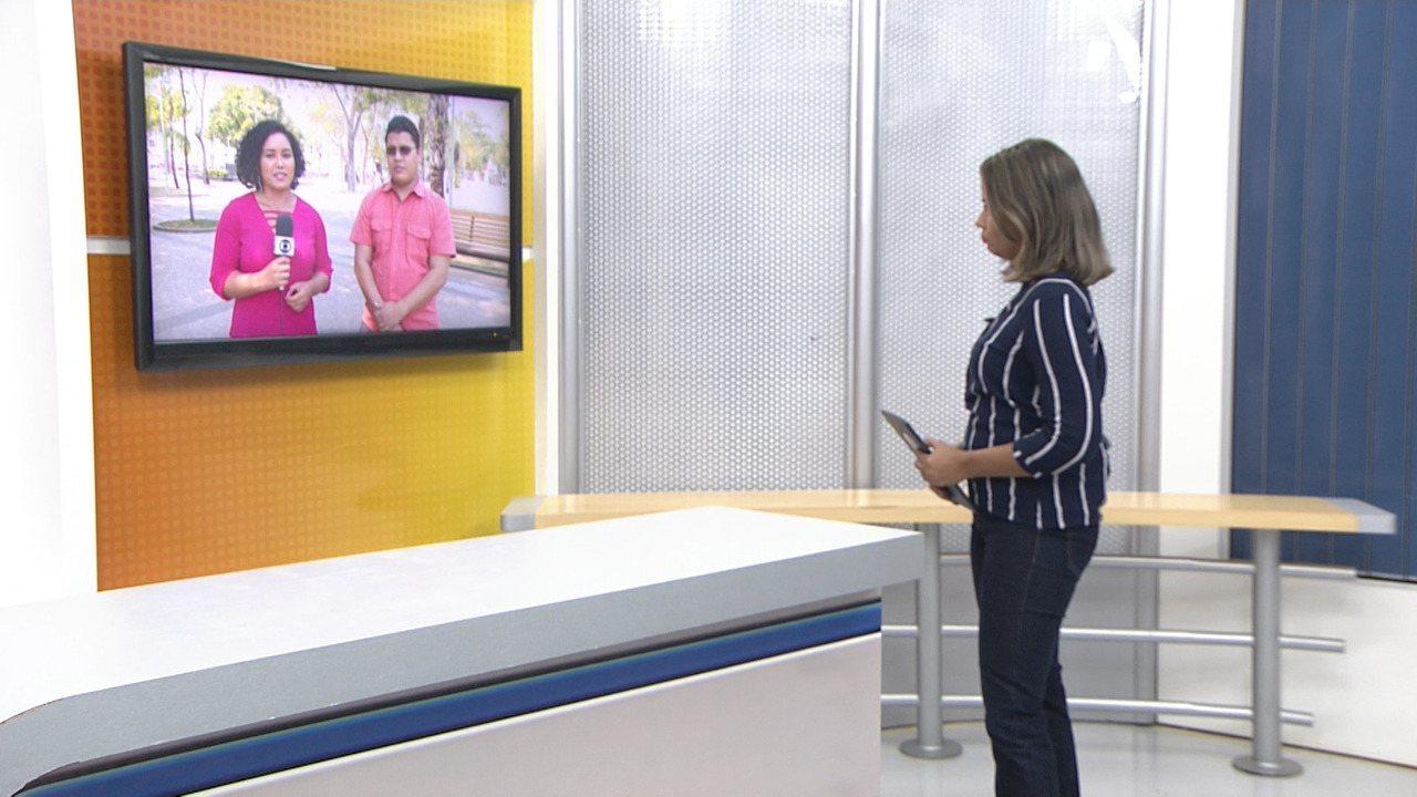Tempo seco e fumaça faz nº de doenças respiratórias aumentar em Rio Branco