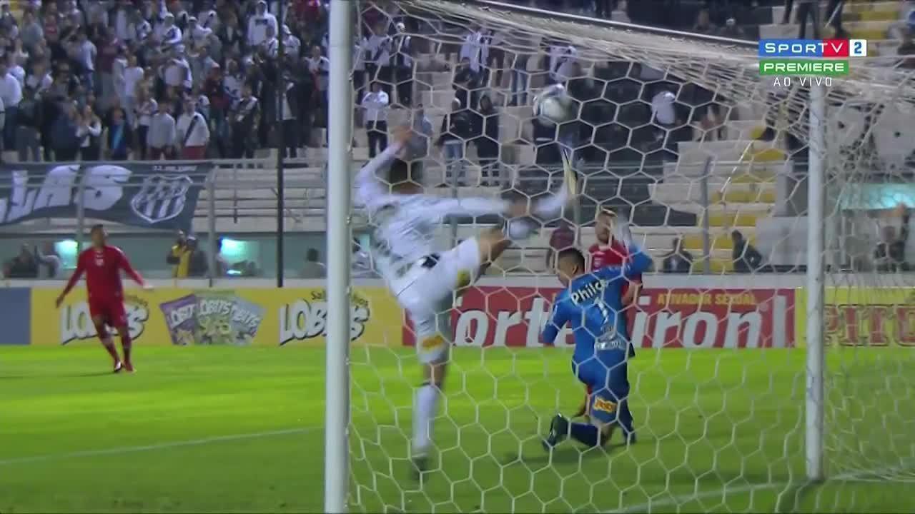 Melhores momentos: Ponte Preta 0 x 1 CRB pela 17ª rodada do Brasileiro Série B