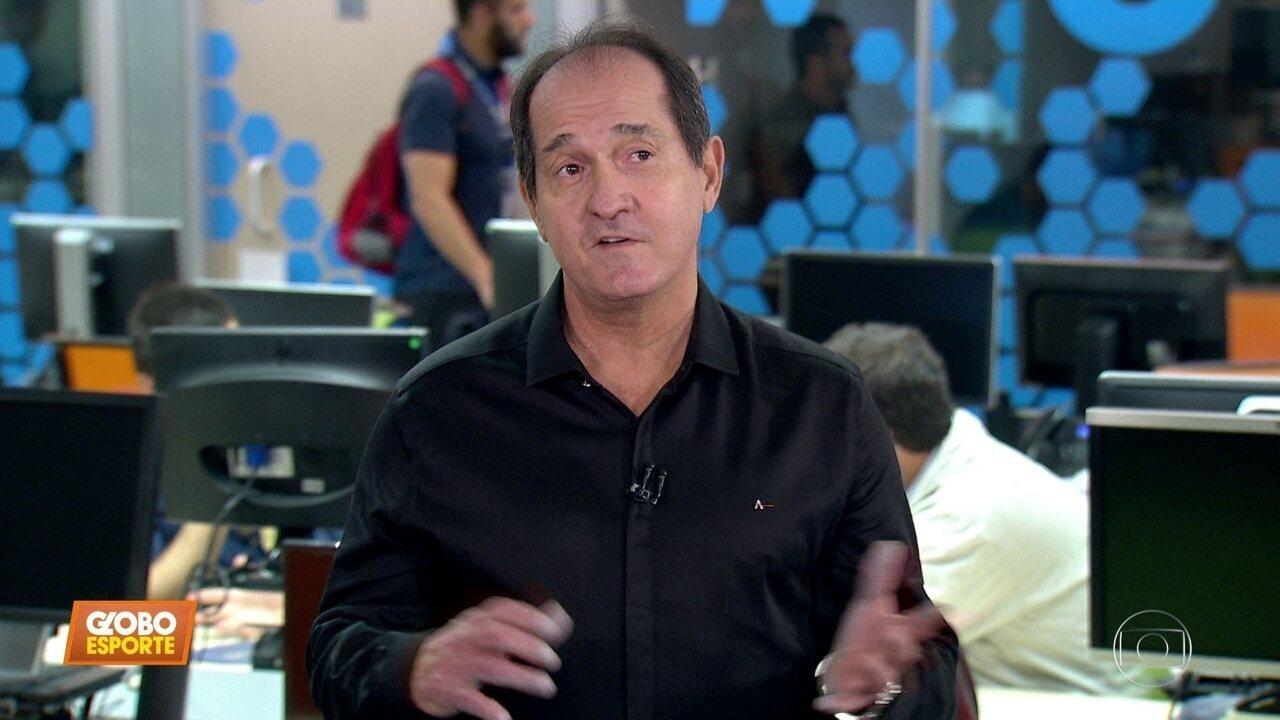 Veja o comentário de Muricy sobre a vitória do São Paulo sobre o Athletico