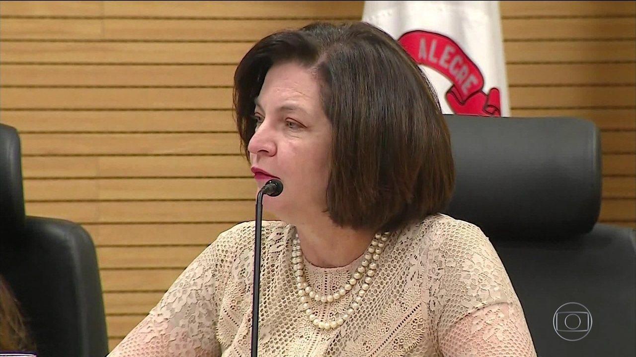 Raquel Dogde pede a Bolsonaro veto, ao menos parcial, à lei de abuso de autoridade