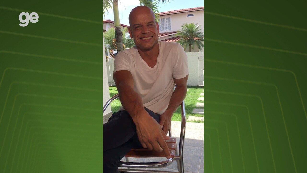 Com jogadores de Bahia e Santos, Robert dá dicas para o Cartola FC