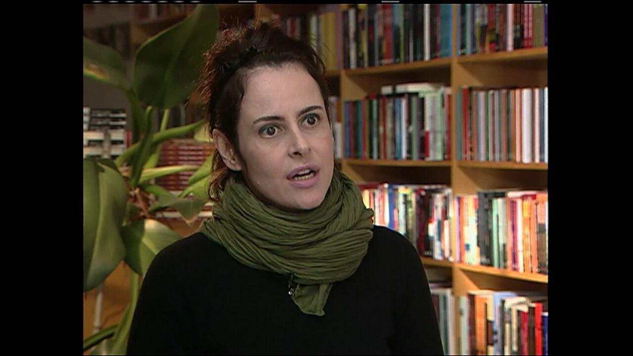 Drica Moraes fala da importância de Fernanda Young para o empoderamento feminino