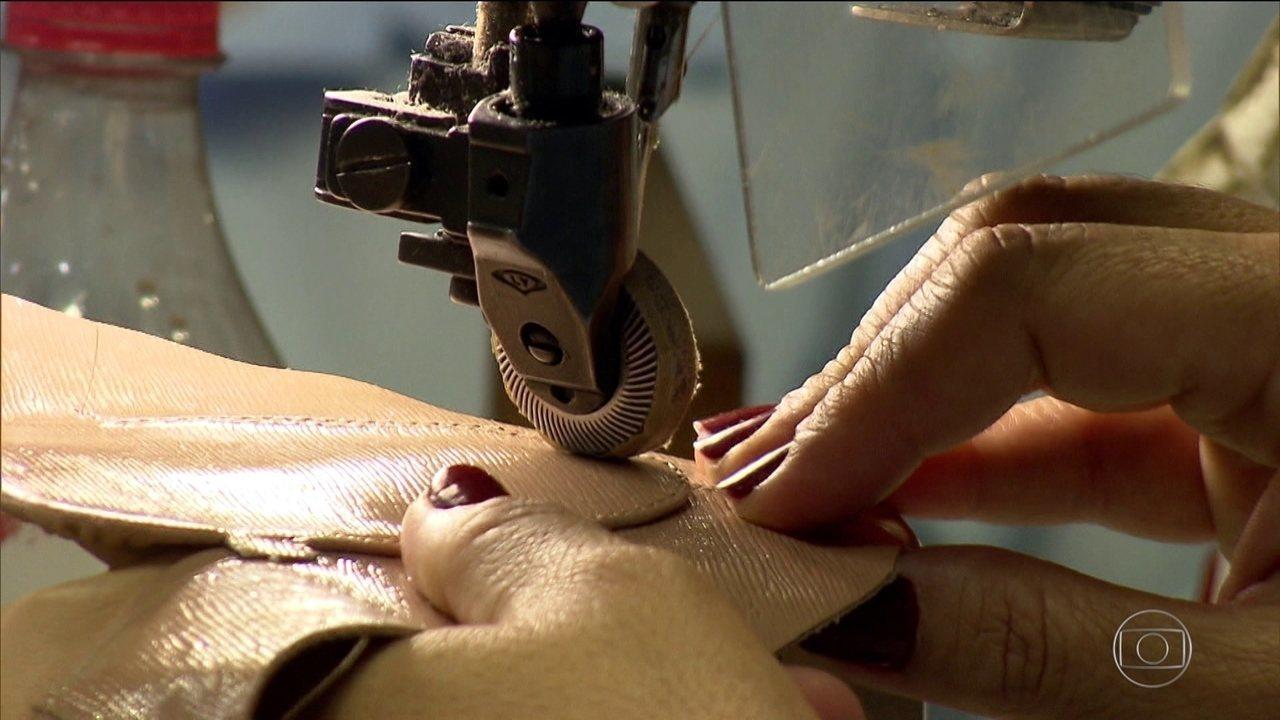 Empresa que representa 18 marcas suspende importação de couro do Brasil