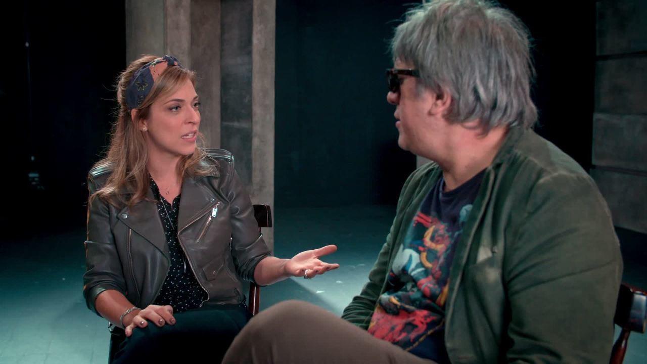 Verdades e Mentiras - Júlia e Nando se reencontram para definir se o sentimento deles é real ou não. Pedro Bial faz uma reflexão sobre reality shows, jornalismo e criação de histórias.