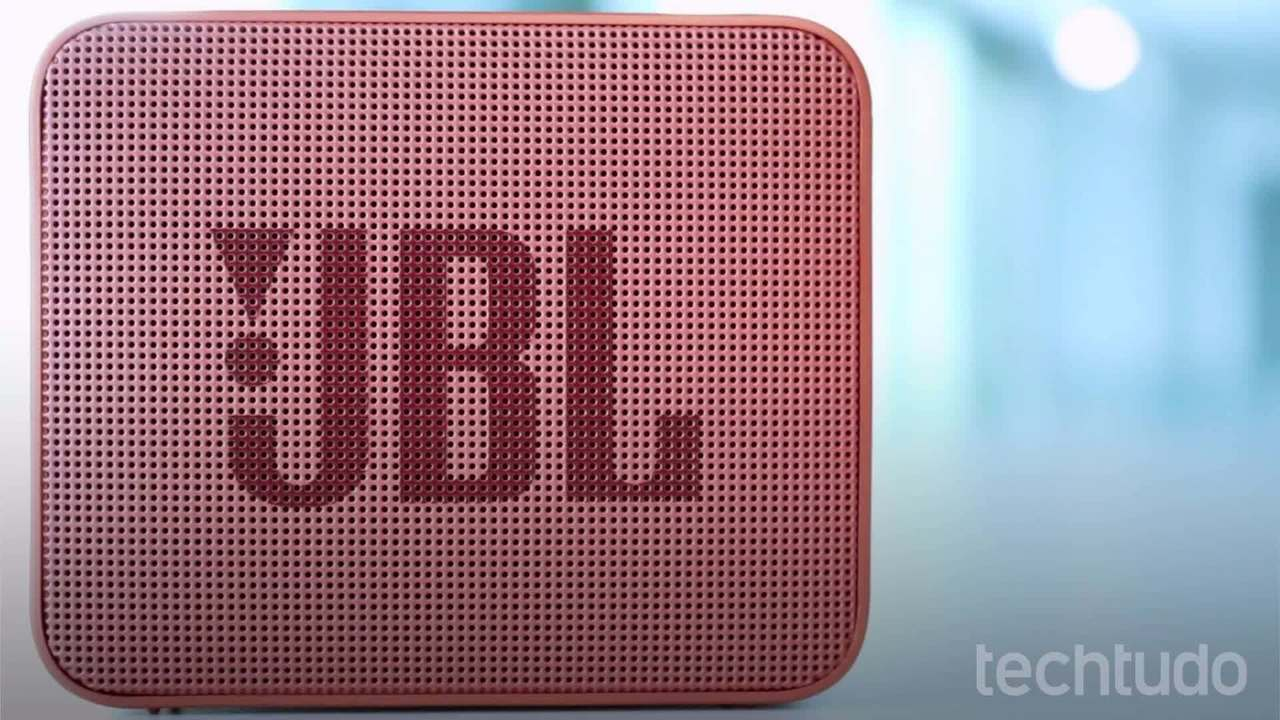 JBL Go 2 é boa? Conheça a caixinha de som