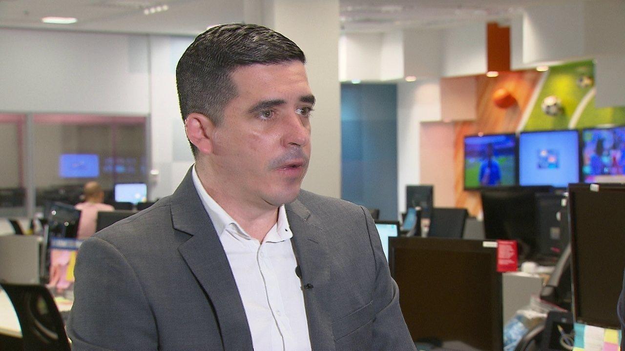 Presidente do Santa Cruz fala sobre mudanças no departamento de futebol