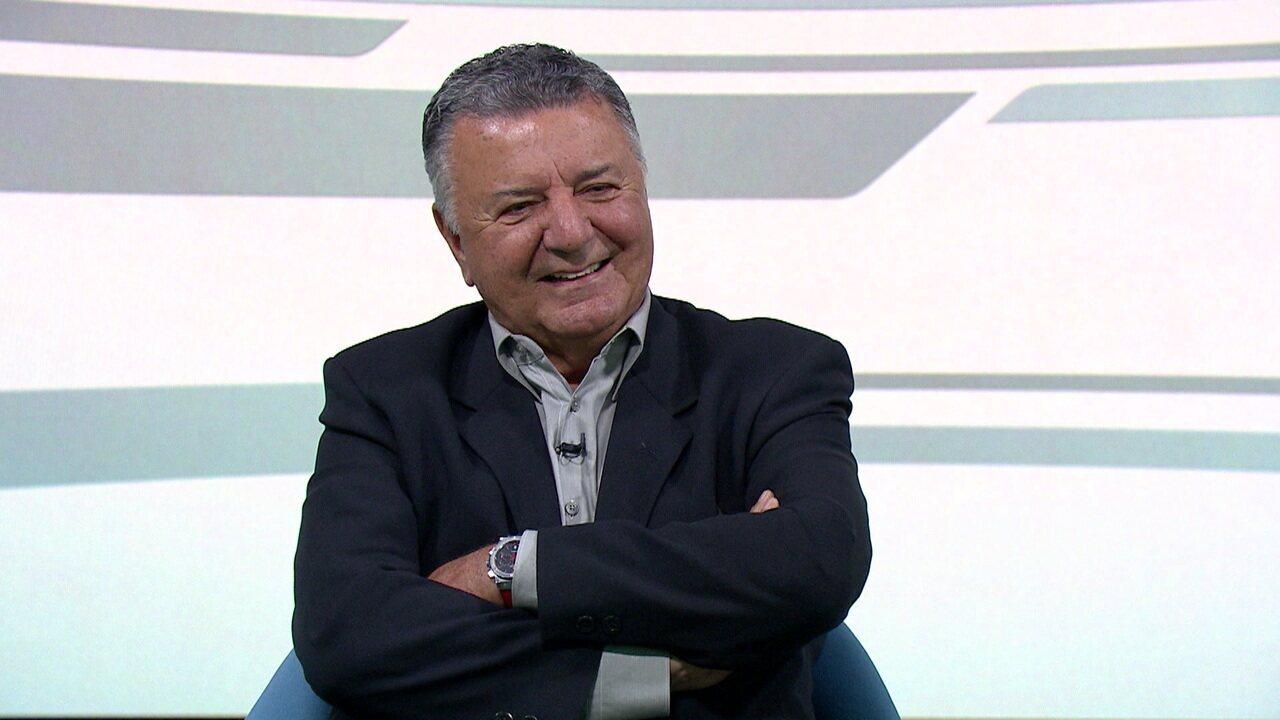 Grande Círculo - Arnaldo Cezar Coelho