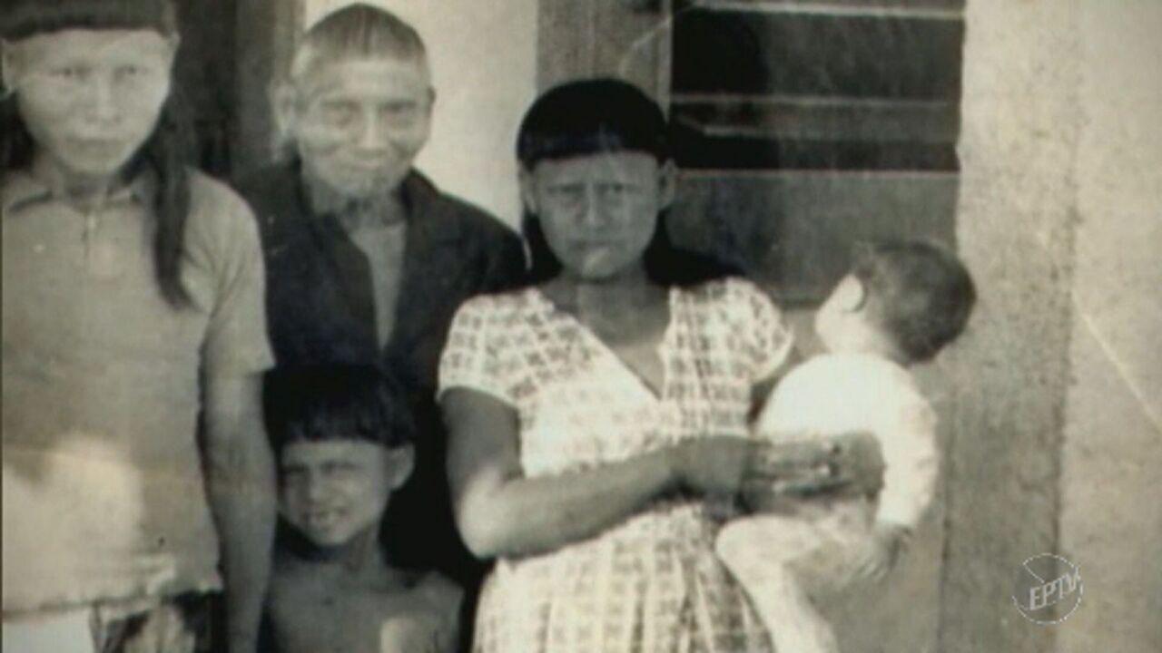 Nossa Gente: Ribeirão Preto foi berço de intercâmbio de índios do MT nos anos 1980