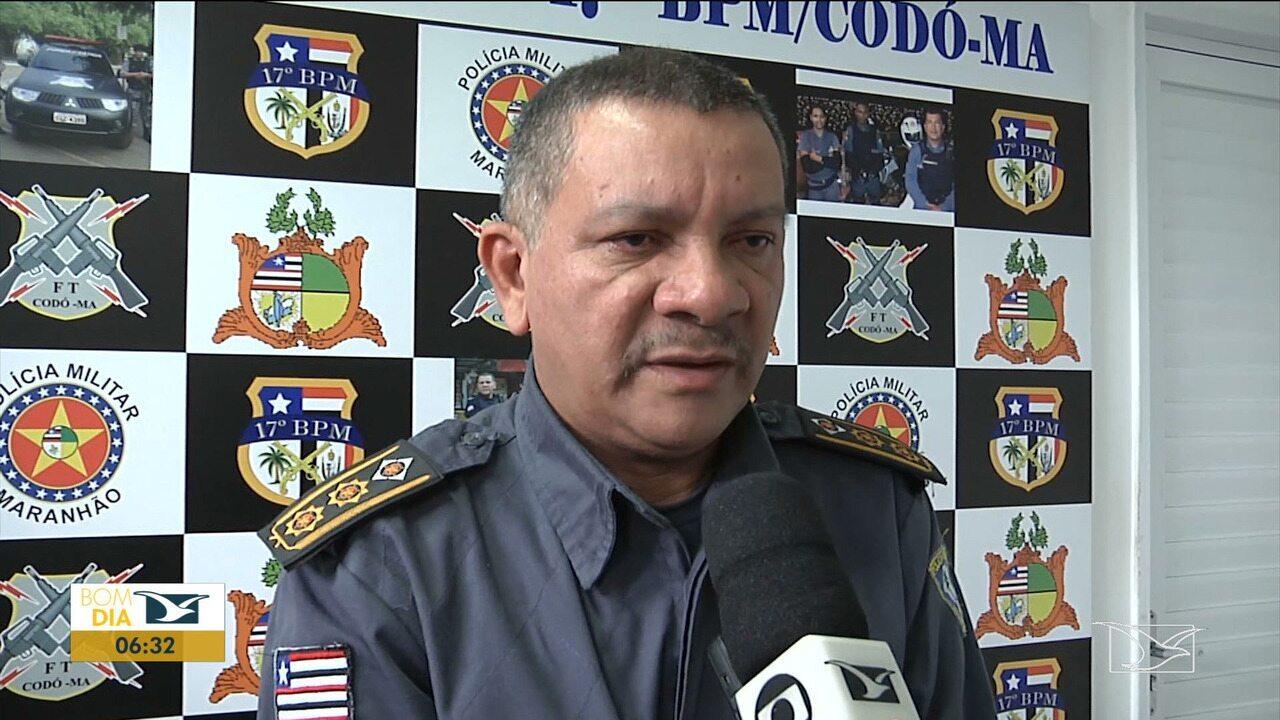 Adolescente é assassinado após rixa entre grupos rivais em Codó