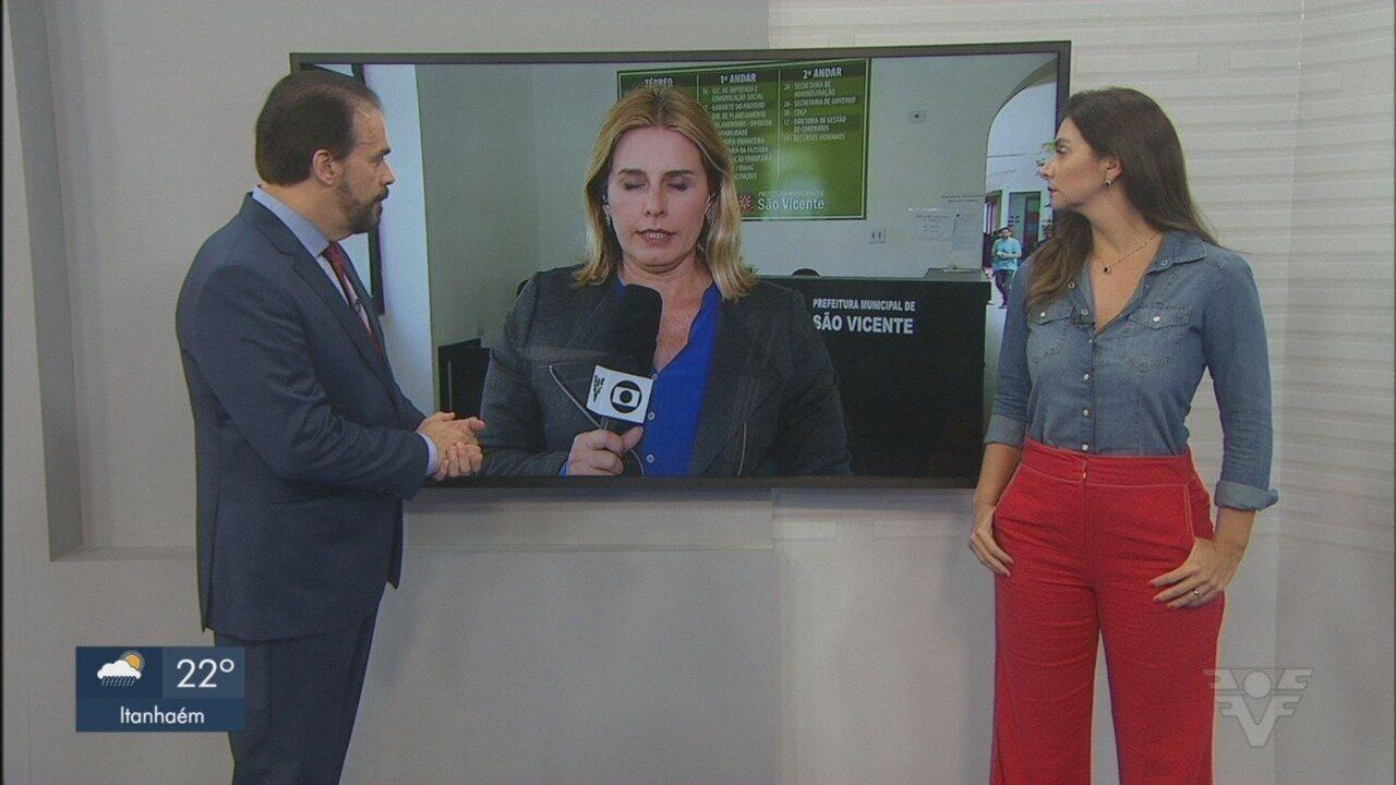 TCE anula processo para contratar empresa de coleta de lixo em São Vicente