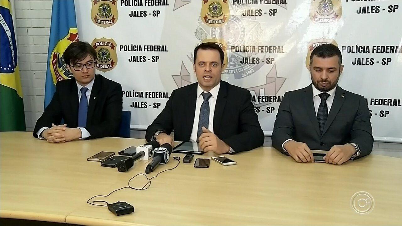 PF prende dono da Universidade Brasil e outras 18 pessoas por fraude no Fies