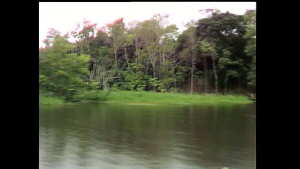 Reveja cenas de 'Sexo dos Anjos' (1989) na Amazônia