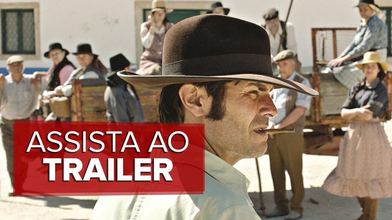"""Assista ao trailer de """"A Herdade"""""""