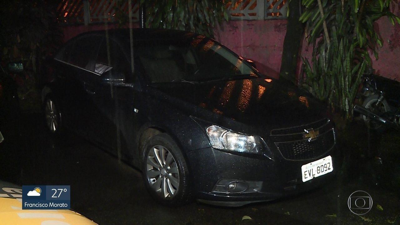 Criminosos marcam encontro para comprar carro e matam pai e filha em rodovia